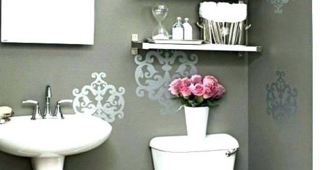 Consejos de decoración de inodoros
