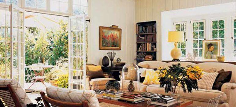 Decora los consejos de tu sala de estar