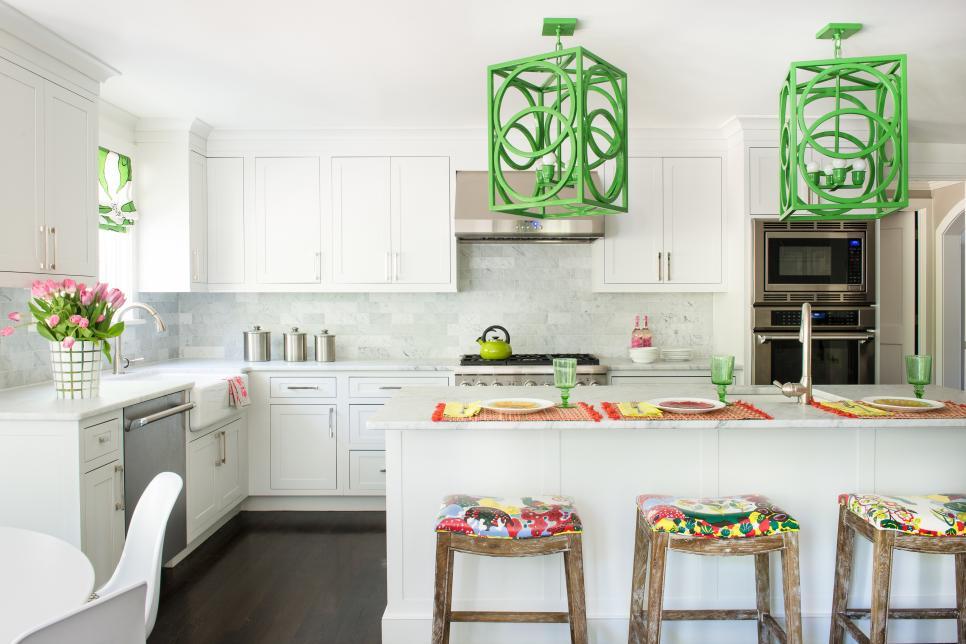 Decora tu cocina