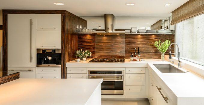 como decorar tu cocina