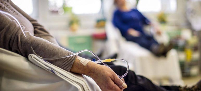 los detalles de quimioterapia